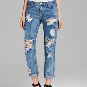 One Teaspoon jeans. Size 30